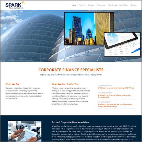 Spark Advisory Partners